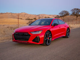 first-drive-review:-2021-audi-rs-7-sportback-grows-up-for-better-or-worse