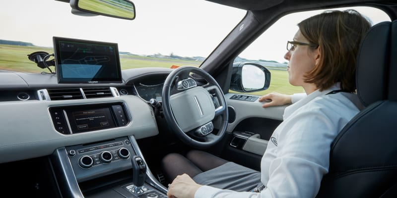 level-three-autonomous-cars-to-be-legal-on-uk-roads-by-the-end-of-2021