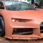tuners-hand-crafted-a-pink-bugatti-chiron-out-of-clay