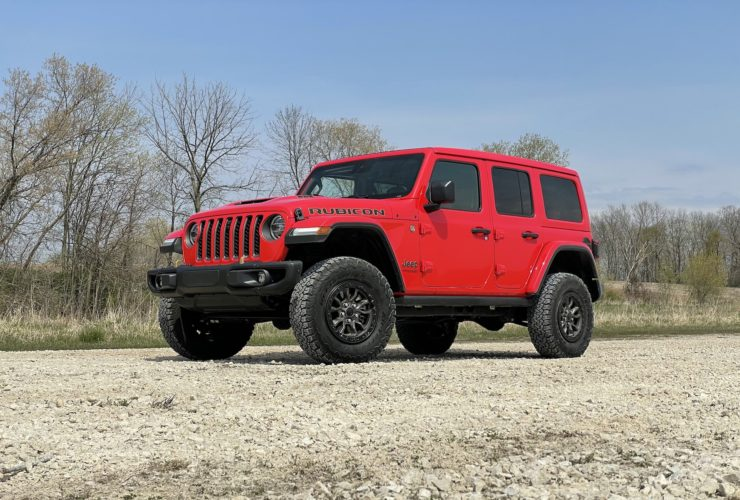 first-drive-review:-2021-jeep-wrangler-rubicon-392-excels-as-a-big-boy-toy