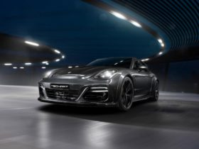porsche-panamera-from-techart-tuning-studio-got-insane-body-kit-and-became-more-powerful