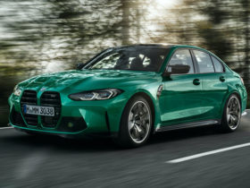 """see-how-the-""""charged""""-bmw-m3-sedan-drives-on-the-autobahn"""