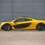 the-very-first-mclaren-p1-put-up-for-auction