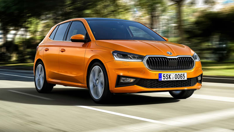 2022-skoda-fabia-officially-revealed,-australian-launch-expected-march-2022