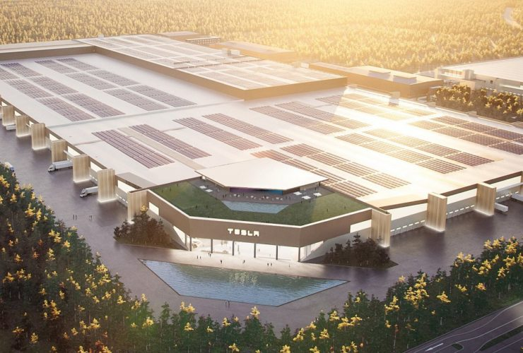 tesla-postpones-launch-of-its-berlin-gigafactory-by-6-months