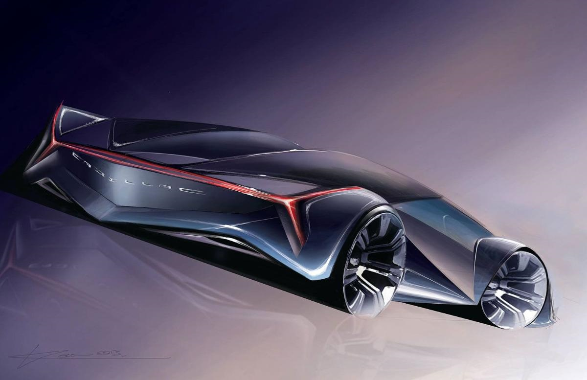 a-render-of-a-sleek-cadillac-coupe-appeared-on-the-web