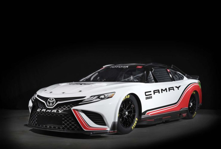nascar-next-gen-race-car-debuts,-brings-the-sport-into-the-21st-century
