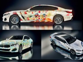 bmw-8-series-gran-coupe-becomes-'the-ultimate-ai-masterpiece'