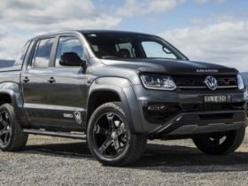 2021-vw-amarok-w580-review:-first-local-test-drive