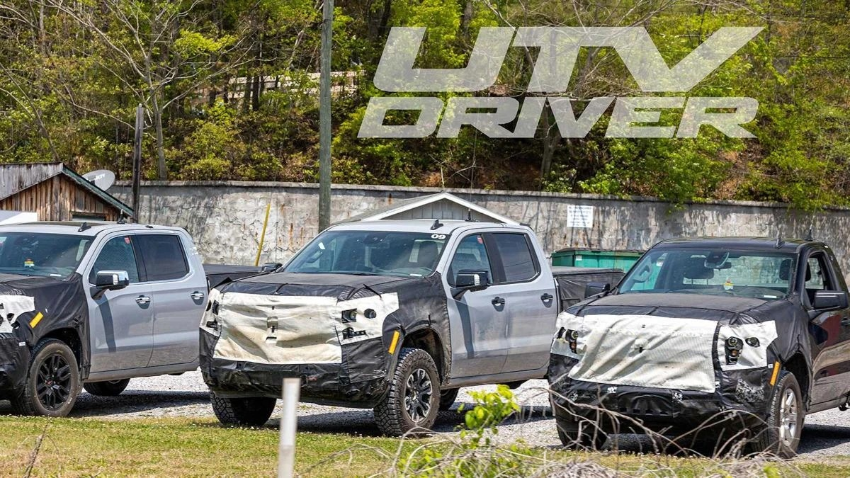 the-updated-2022-chevrolet-silverado-pickup-was-given-a-test-drive-in-the-mountains