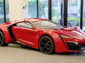 """the-only-surviving-lykan-hypersport-stunt-car-from-""""furious-7""""-to-be-auctioned"""