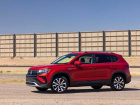 new-crossover-volkswagen-taos-2022-will-be-leased