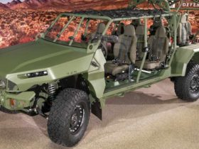 a-division-of-the-american-gm-will-develop-an-electric-vehicle-for-the-army