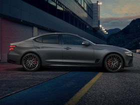 2022-genesis-g70-launch-edition-limited-to-500-units