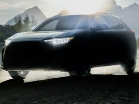 subaru-solterra:-brand's-first-electric-vehicle-not-coming-to-australia