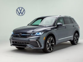 2022-volkswagen-tiguan-preview:-update-for-compact-crossover-with-a-light-touch