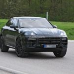 updated-coupe-porsche-cayenne-coupe-2022-spotted-with-a-new-nose