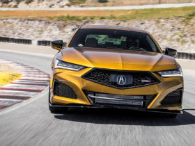 2021-acura-tlx-type-s-to-make-public-debut-as-pace-car
