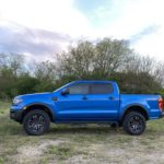 review-update:-2021-ford-ranger-tremor-shakes-up-the-doldrums
