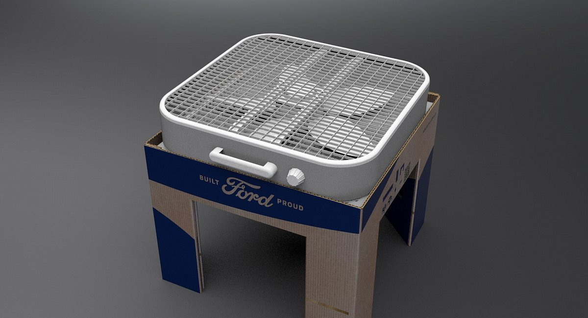 ford-engineers-come-up-with-a-powerful-cardboard-air-purifier-to-fight-covid-19