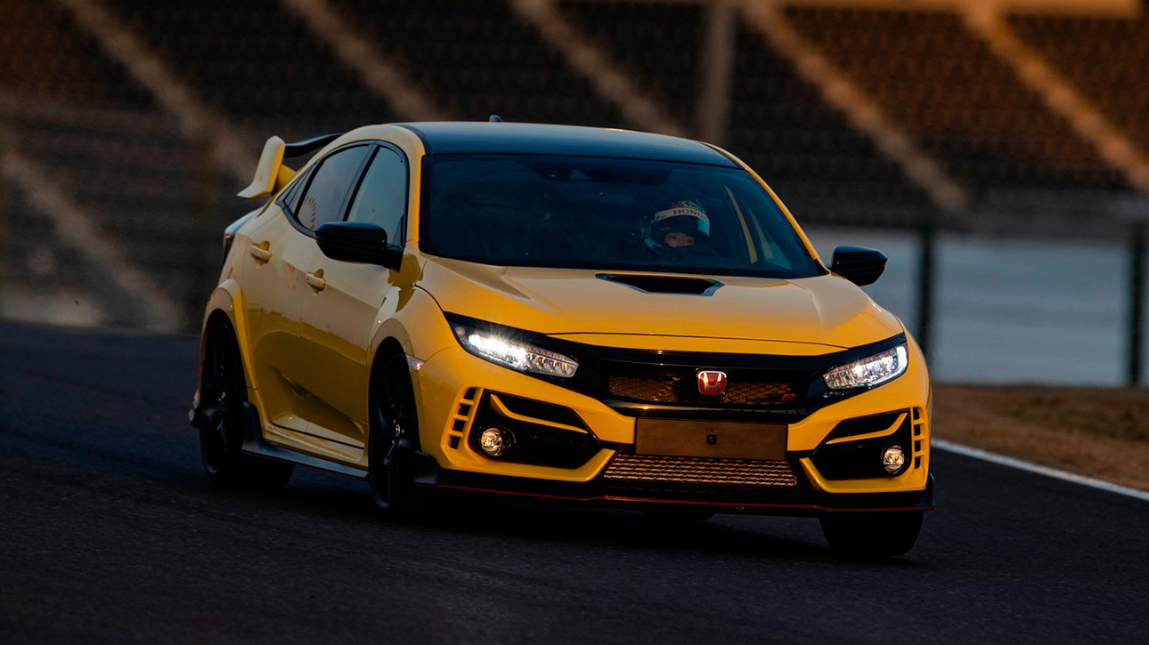 the-upcoming-11th-generation-honda-civic-si-and-type-r-will-only-be-equipped-with-manual-transmission.