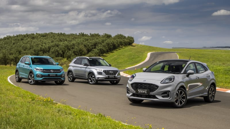 these-are-the-small-suvs-you-can-buy-right-now