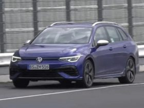 volkswagen-golf-r-tested-with-315-horsepower-engine-and-all-wheel-drive