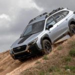 2022-subaru-outback-wilderness-first-drive-review:-a-lion-in-the-dirt,-a-lamb-on-the-street