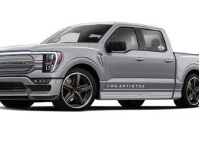 there-was-a-render-of-an-electric-pickup-ford-f-150-lightning