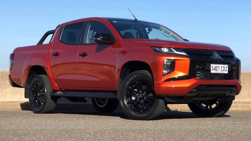 2021-mitsubishi-triton-prices-rise-for-the-third-time-in-eight-months