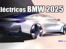 bmw-will-launch-13-electric-vehicles-in-2025,-including-mini-and-rolls-royce