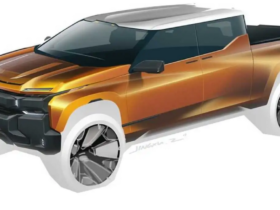 the-renderings-presented-the-radical-evolution-of-the-design-of-the-chevy-silverado-pickup