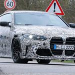 a-prototype-of-a-powerful-coupe-bmw-m4-csl-was-spotted-on-tests