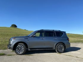 review-update:-2021-nissan-armada-honors-the-strong,-silent-type-of-suvs