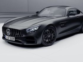 2021-mercedes-amg-gt-price-and-specs:-night-edition-joins-range-with-more-power,-new-equipment