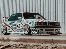 charged-bmw-m3-gets-insane-retro-styling