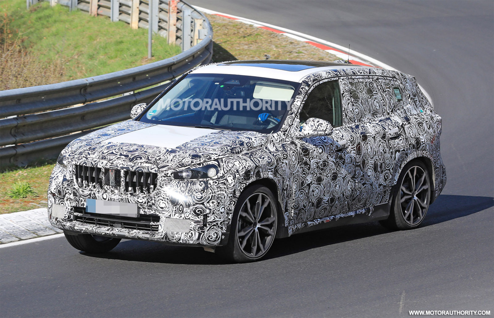 2023-bmw-x1-spy-shots-and-video:-handsome-redesign-coming-for-compact-crossover