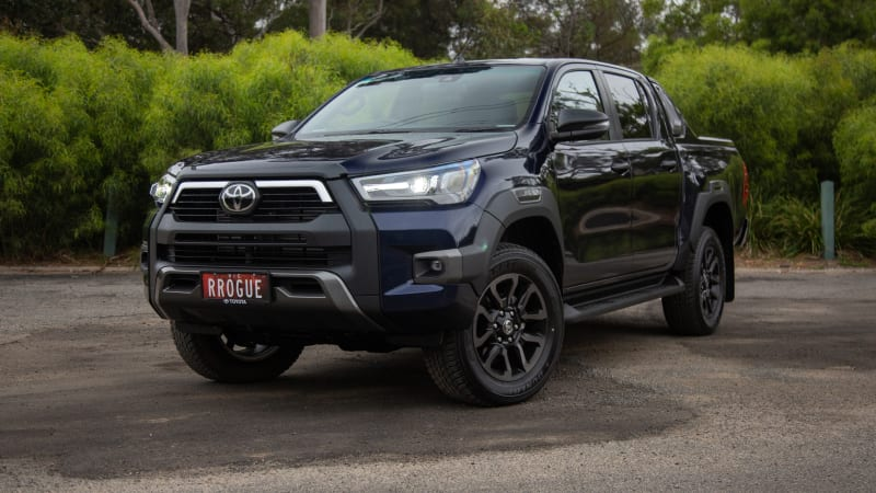 2020-2021-toyota-hilux-rogue-recalled-with-multiple-electrical-faults