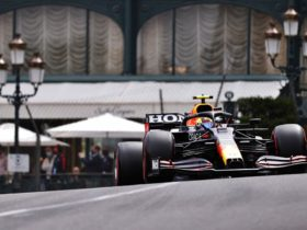 f1/round-5:-highlights-&-provisional-results-for-2021-monaco-grand-prix