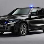 australian-federal-police-to-upgrade-armoured-bmw-x5-fleet-for-vips