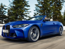 2022-bmw-m4-convertible-first-look-review:-503-hp-for-sun-and-summer