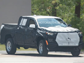 2023-chevrolet-colorado-spy-shots:-redesigned-mid-size-pickup-on-the-way