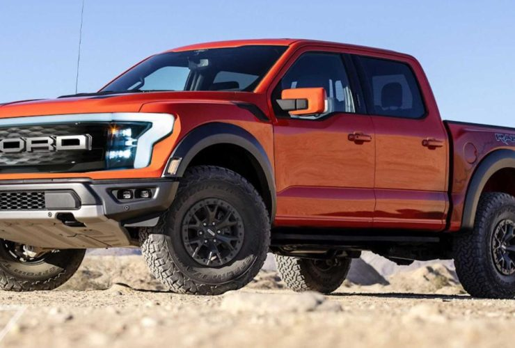 """a-render-on-the-""""charged""""-electric-pickup-ford-lightning-raptor-appeared-on-the-web"""