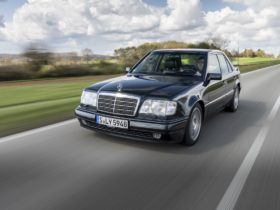 it's-the-30th-anniversary-of-the-500-e,-the-mercedes-benz-that-porsche-built