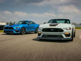 who-will-be-faster-–-honda-civic-type-r,-bmw-m2-cs-or-ford-mustang?