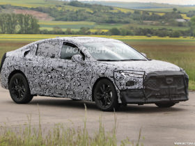 2022-ford-fusion-active-spy-shots:-fusion-successor-almost-here