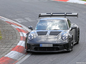 2023-porsche-911-gt3-rs-spy-shots-and-video:-new-track-star-takes-to-the-'ring