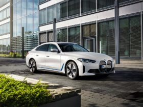 bmw-showcases-interior-and-performance-of-new-i4-electric-sedan