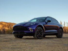 first-drive-review:-2021-aston-martin-dbx-is-a-necessary-good
