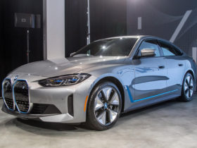2022-bmw-i4-first-look-review:-change-has-arrived